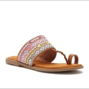 Adela Slip-On Sandal